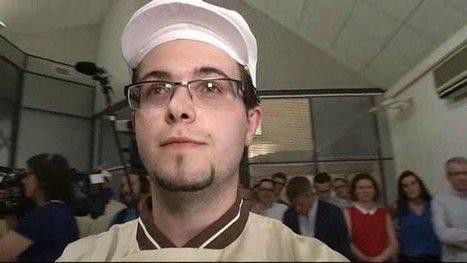 Voici l'homme qui fait le meilleur croissant de France, il est varois | France 3 | Actu Boulangerie Patisserie Restauration Traiteur | Scoop.it