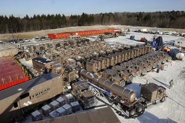 La moitié des entreprises américaines de fracking fermées ou revendues d'ici la fin de l'année | Pétrole et gaz de schiste | Scoop.it