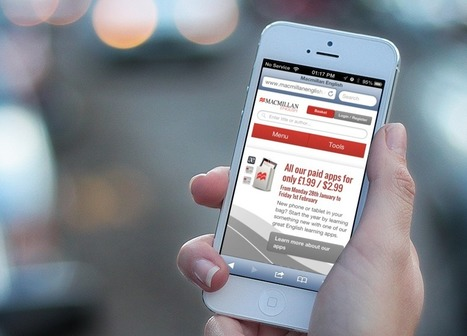 Mobile app vs mobile website design: Your four options | Small Business Online Marketing | Scoop.it