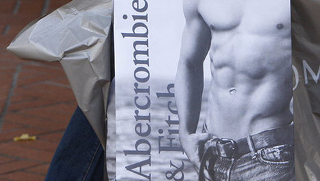 Why Abercrombie & Fitch Is Losing Its Teen Appeal ... - Yahoo Finance | Finance and Loans | Scoop.it