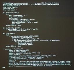 Un mystérieux virus informatique programmé dans un langage inconnu | ALN : Arpege Learning Network (Groupe ARPEGE) | Scoop.it