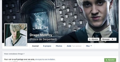 Découvrez le RPG Facebook ou jeu de rôle textuel sur Facebook | Jeux de role écrits et transmédia | Scoop.it