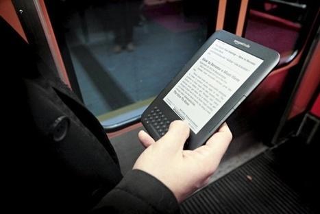 Amazon myy kirjoista käsittämättömiä automaattisuomennoksia | E-kirjat | Scoop.it