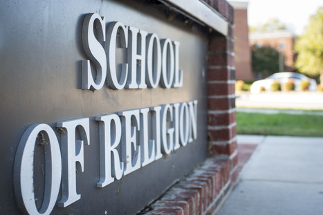Master of Arts in Ministry Studies extended to online audience - Lee Clarion Online | Online Ministry Updates | Scoop.it