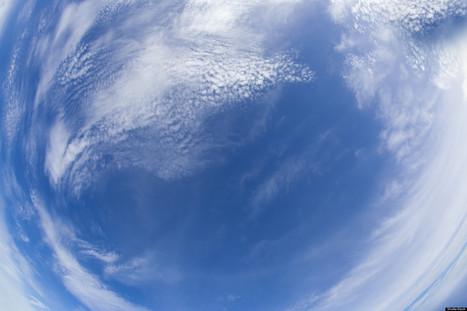 Deep Ocean Currents Linked To Stratosphere In Study | Grade 10 | Scoop.it