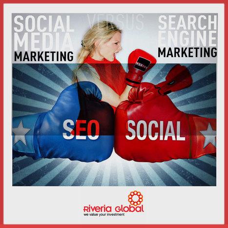 How Does #SocialMedia Impact #SearchEngineOptimization?   Dubai UAE (Real Estate, Corporate Advertising & Interior Fit outs)   Scoop.it
