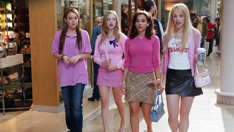 Scientific Review Says Women Have Evolved to Be Mean Girls | Kickin' Kickers | Scoop.it