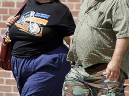 Obesity Not a Disease, AMA Council Says | Salud Publica | Scoop.it