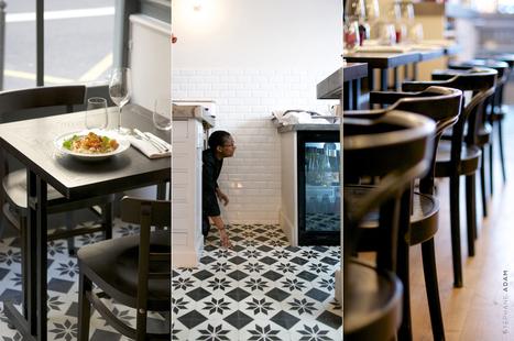 Lancement du Café Figue | Stéphane ADAM - Graphiste, photographe & webdesigner freelance à Paris | Café Figue | Scoop.it
