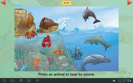 EarlyMath: 80 Animals to Count - Android Apps on Google Play | Mobile Learning & More | Scoop.it