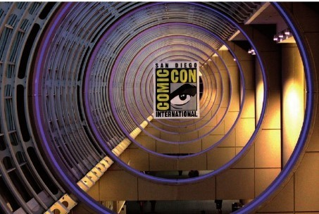 """Performing Our """"Collective Dreams"""": The Many Worlds of San Diego Comic-Con 