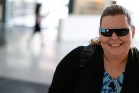 Telstra targets disabled with Google Glass apps   Australian Disability Enterprise and Disability Employment Stories   Scoop.it