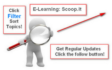 E-Learning and Online Teaching Digital Magazine | Teachning, Learning and Develpoing with Technology | Scoop.it