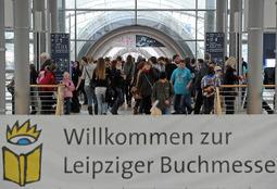 Foire du Livre Leipzig et MCC 2014 | au CDI en allemand... | Scoop.it
