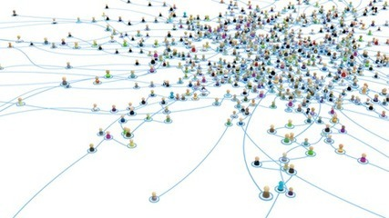 Social Network Analysis: Making Invisible Work Visible | Personal Branding and Professional networks | Scoop.it