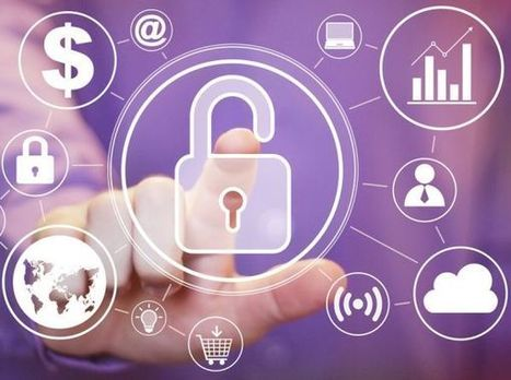 IoT en security: deze beelden zeggen genoeg | LongRanger | Scoop.it