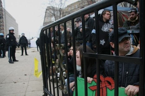 A Eulogy for #Occupy | Wired Opinion | Wired.com | OccupyEverywhere | Scoop.it