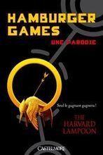 Hamburger games, la parodie d'Hunger Games bientôt en librairie | Les Enfants et la Lecture | Scoop.it