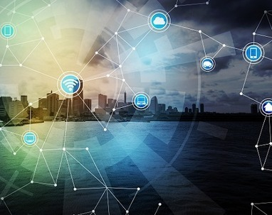 6 IoT Innovations Making Cities Smarter - InformationWeek | Lab404 - Digital Media, Network and Space Lab | Scoop.it