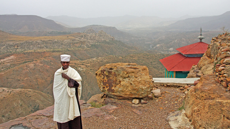 Ethiopia | Fragile tourism at crucial juncture | Tourism : Collaterals | Scoop.it