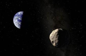 NASA Enters Partnership With Planetary Resources For Asteroid Hunting Contests | The Money Times | Telecom internet and space news | Scoop.it