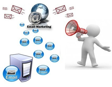 Make Your Business Promotion Easier With Email Marketing Software | Business Emailer Software | Scoop.it