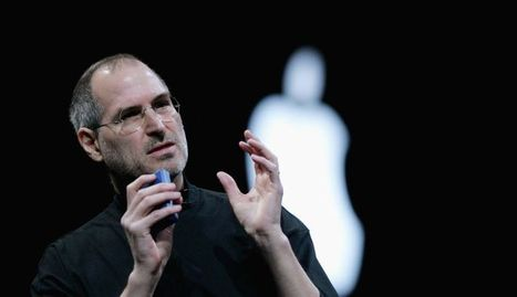 The most important lesson Steve Jobs taught me | Story Route | Scoop.it