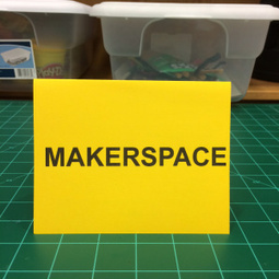 Makerspace Starter Kit - Design Make Teach | iPads in Education | Scoop.it