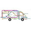 Tesco 'commuter zone' aims to make it easier to buy on the way to work | Mobile & Magasins | Scoop.it