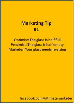 Marketing Tips #1 | MarketingTip | Scoop.it