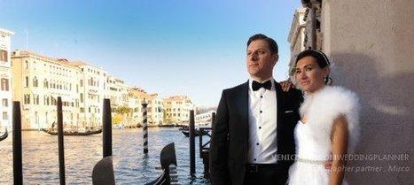 Votre mariage à Venise en 10 questions - Venice-etc   Mariage à l'Italienne   Scoop.it