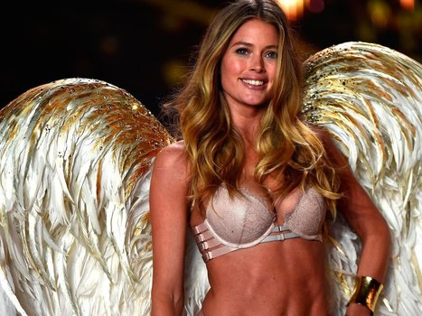A psychologist explains why Victoria's Secret is killing it on Instagram | Psychology of Media & Technology | Scoop.it