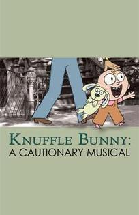 Knuffle Bunny: A Cautionary Musical | Cape Rep Theatre | Cha-Ching | Scoop.it