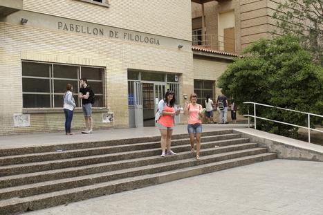 La Universidad de Zaragoza aprueba el acceso abierto para ... - Heraldo de Aragon | Biblioteconomía | Scoop.it