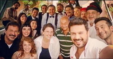Otel Divane dizisinin reytingleri | Tv Dergisi | Televizyon Haberleri | Scoop.it