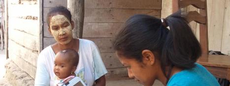 Lancement du programme de recherche AFRIBIOTA : une nouvelle approche dans la lutte contre la malnutrition infantile | Institut Pasteur de Tunis-معهد باستور تونس | Scoop.it