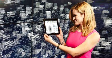 Apple y IBM crearán aplicaciones de salud más inteligentes | Las Aplicaciones de Salud | Scoop.it