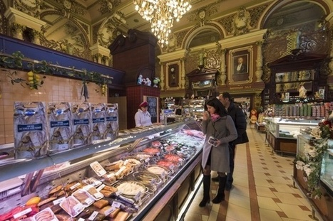 Russian cattle to dine on brie and cured ham   The Times   Pata Negra Хамон Iberico де Bellota ХАМОН   Scoop.it