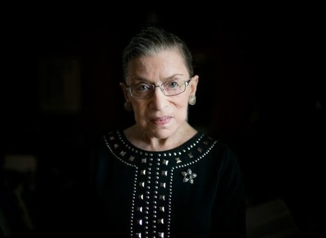 Justice Ruth Bader Ginsburg Reflects on the Women of Passover | Coffee Party Feminists | Scoop.it