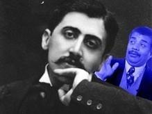 Résumer Proust en 140 signes (par jour) sur Twitter | Veille Lettres et Numérique - Académie de Nice | Scoop.it