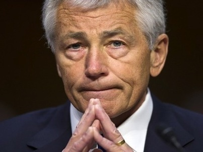 Hagel: 'I Think We Are Seeing a New World Order' | New World Order - #NWO | Scoop.it