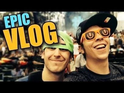 FESTIVAL EPICO, AMERICA Y BOOTYS HINCHABLES | Epic Vlog UMF | Marketing | Scoop.it