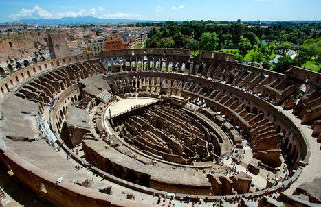 Touring Italy by Vespa | Italia Mia | Scoop.it