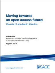 El papel de las bibliotecas universitarias en el futuro del acceso abierto | Universo Abierto | Bibliotecas Universitarias 2013 | Scoop.it