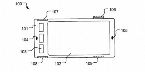 Sony files a patent for tagging photos and files with your vital signs | Experience Innovation | Scoop.it