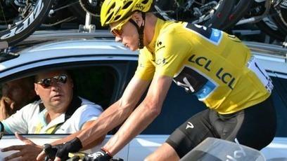 Tour de France. Luchon, Saint Gaudens et Saint Lary à l'honneur   SAINT LARY   Scoop.it