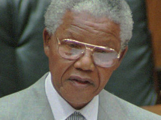 Nelson Mandela's five most memorable speeches | World Political Leaders | Scoop.it