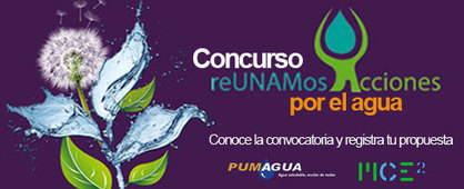 Comunicación/Participación/Stand y concurso - PUMAGUA | Captación de Agua de Lluvia, alternativa para todos. | Scoop.it