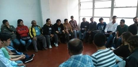 Usuarios EXIGEN continuidad del programa 'Oye, varón' a Municipalidad de Lima | La actualidad peruana vista desde el extranjero | Scoop.it