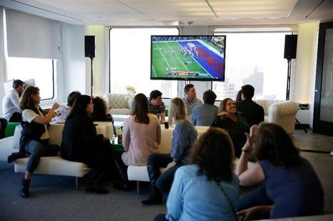 Who Won The Super Bowl: Facebook Or YouTube? Yes. - Forbes | screen seriality | Scoop.it